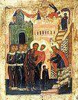 presentation-of-virgin-mary-c16th-russian-icon