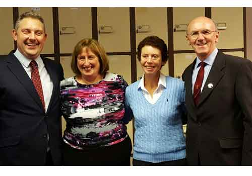 40th Anniversary Celebrations in Coláiste Muire