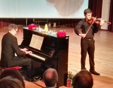 Preslink Christmas Concert