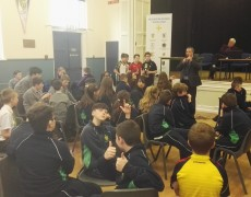 PBST Primary Schools Table Quiz