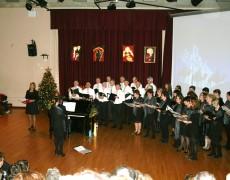Preslink Christmas Concert 2017