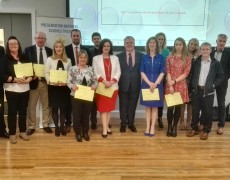 2017-18 PBST Leadership Development Programme Graduation Ceremony
