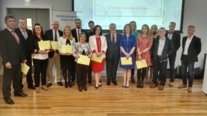 PBST Leadership Graduation 2018
