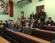 Student Council Seminar 2019